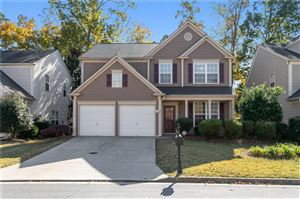 Photo of 545 Alstonefield Drive, Alpharetta, GA 30004 (MLS # 6643982)