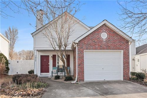 Photo of 3452 Avensong Village Circle, Alpharetta, GA 30004 (MLS # 6653982)