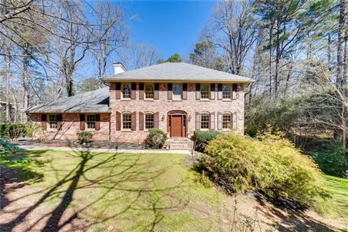 Photo of 2650 Whiteleigh Court NE, Atlanta, GA 30345 (MLS # 6686982)