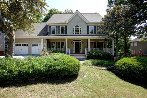 Photo of 1218 Mountainside Trace NW, Kennesaw, GA 30152 (MLS # 6728982)