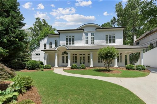 Photo of 290 Pinecrest Road NE, Atlanta, GA 30342 (MLS # 6747982)