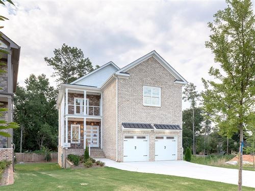 Photo of 913 Edmond Oaks Drive, Marietta, GA 30067 (MLS # 6765982)