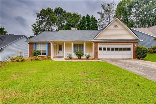 Photo of 4595 English Oaks Lane NW, Lilburn, GA 30047 (MLS # 6924982)