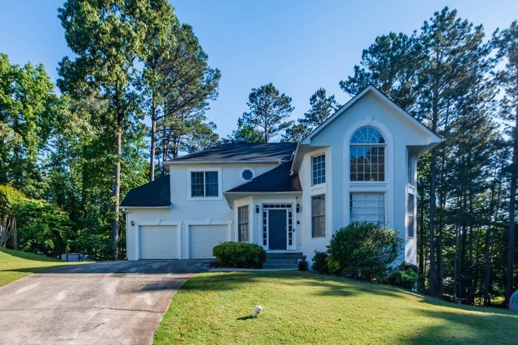 560 Cottage Oaks Drive, Stone Mountain, GA 30087 - MLS#: 6883982