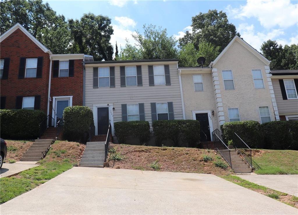 1682 Grist Mill Drive, Marietta, GA 30062 - MLS#: 6901982