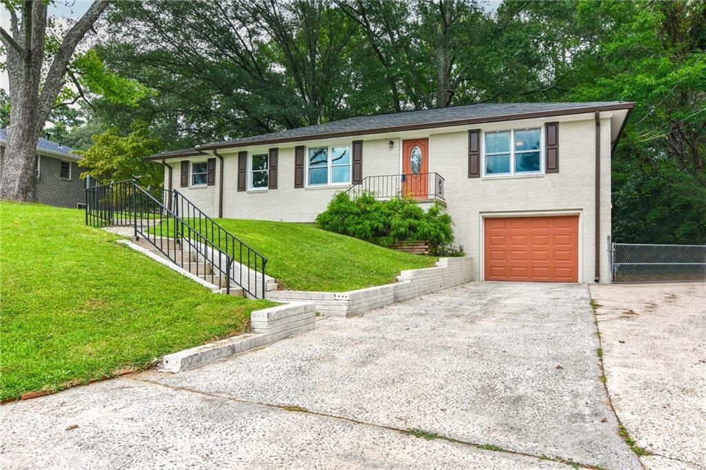 2517 Cherrywood Lane SW, Marietta, GA 30060 - MLS#: 6944982