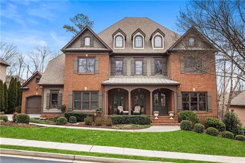 Photo of 8820 Colonial Place, Duluth, GA 30097 (MLS # 6729983)