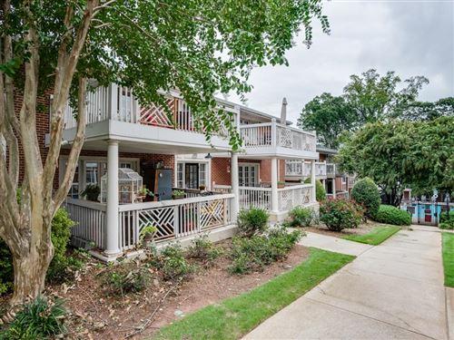 Photo of 885 Briarcliff Road NE #E22, Atlanta, GA 30306 (MLS # 6782983)