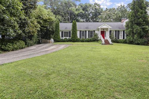 Photo of 4691 E Conway Drive, Atlanta, GA 30327 (MLS # 6924983)
