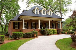 Photo of 8145 PLEASANT HILL Road, Lithonia, GA 30058 (MLS # 6538984)