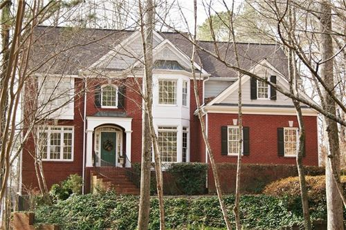 Photo of 385 Powers Court Avenue, Milton, GA 30004 (MLS # 6608985)