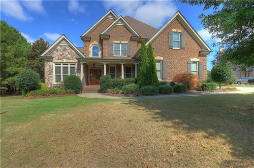 Photo of 3257 Alcovy Club Court, Dacula, GA 30019 (MLS # 6653985)