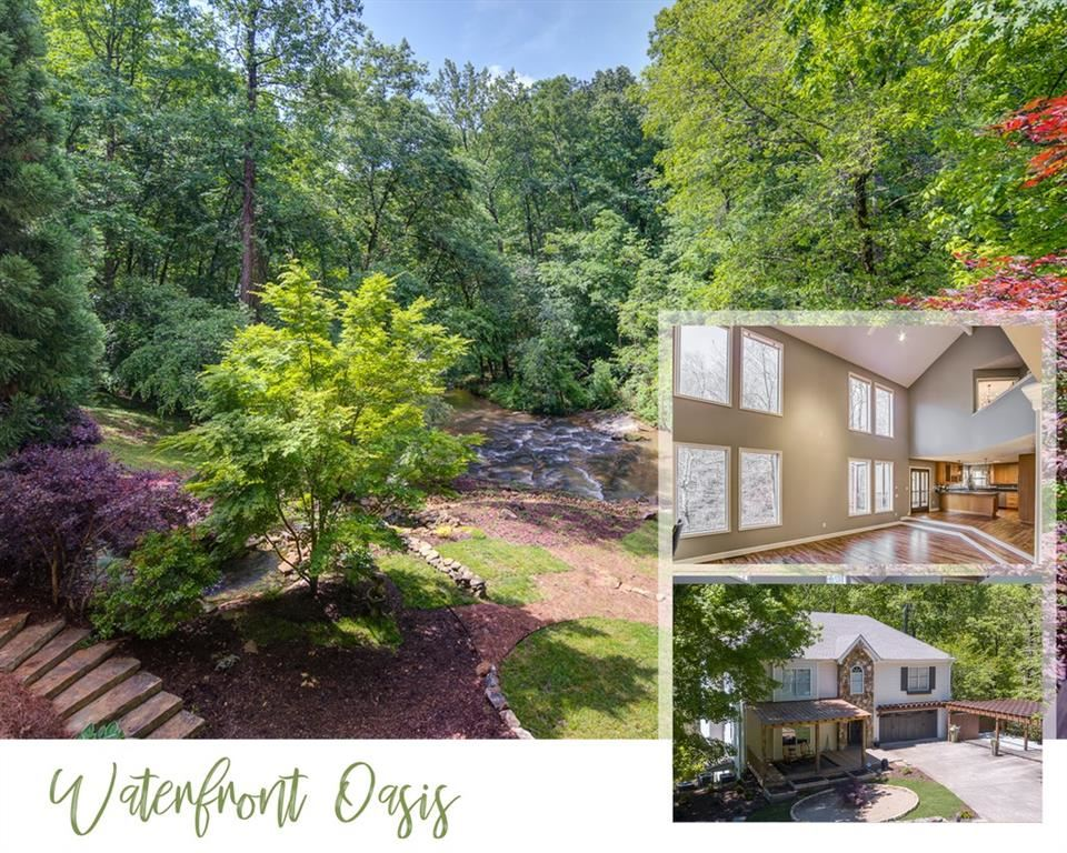 7845 Appaloosa Trail, Gainesville, GA 30506 - #: 6623985