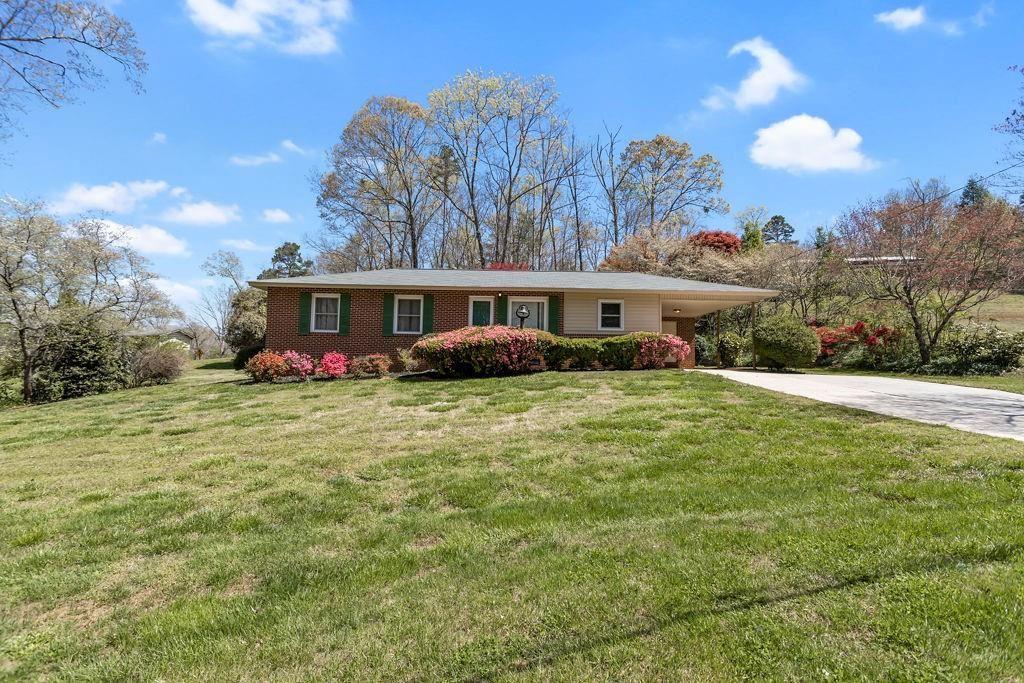1509 Pine Valley Road, Gainesville, GA 30501 - MLS#: 6864985