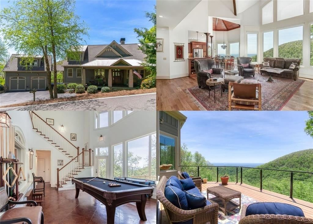 1043 Deer Run Ridge, Jasper, GA 30143 - MLS#: 6877985