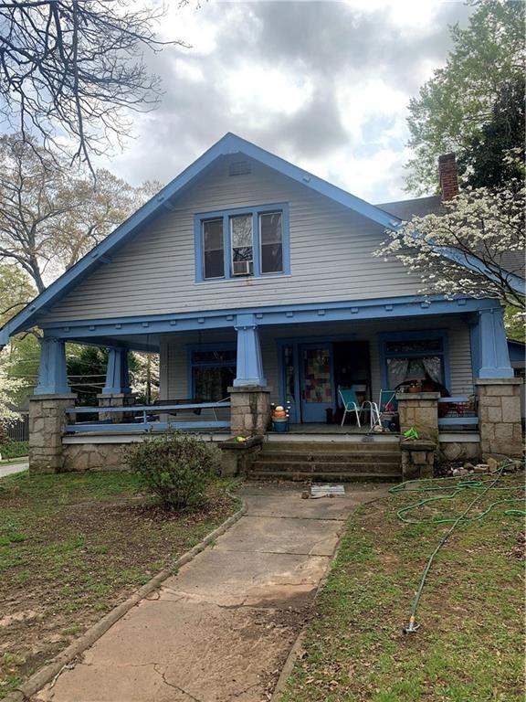 Photo of 604 W College Avenue, Decatur, GA 30030 (MLS # 6948985)