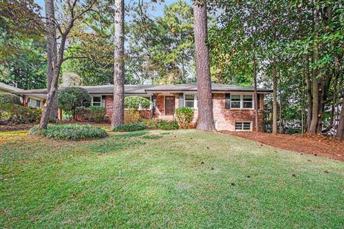 Photo of 2056 Pine Forest Drive, Atlanta, GA 30345 (MLS # 6960986)