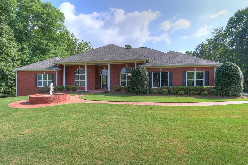 1565 Brooks Farm Path, Loganville, GA 30052 - MLS#: 6649986