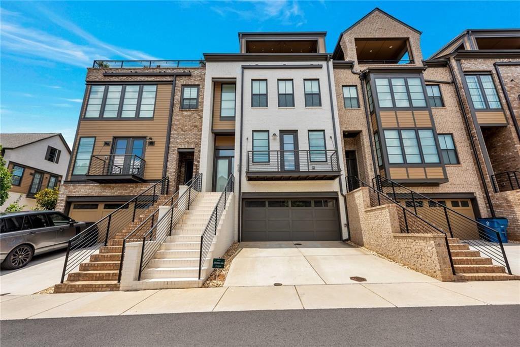 629 Landler Terrace, Alpharetta, GA 30009 - MLS#: 6912986
