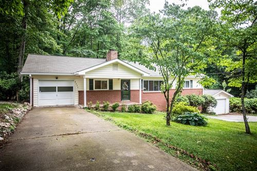 Photo of 4299 Worth Street NW, Acworth, GA 30101 (MLS # 6729987)