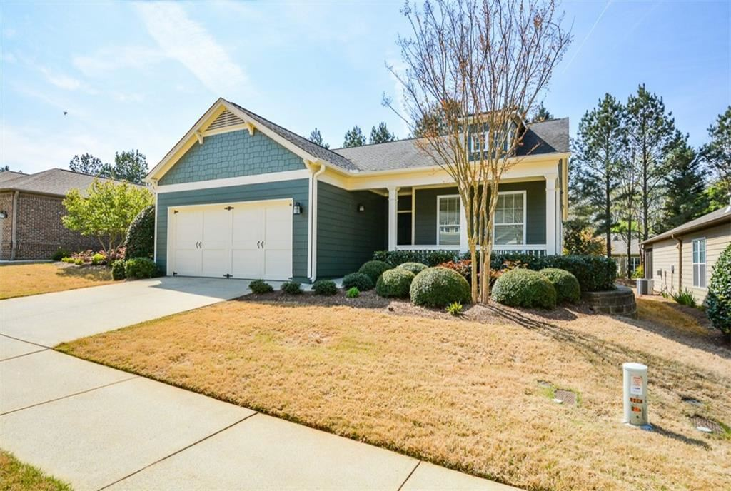 502 Bonneset Court, Canton, GA 30114 - MLS#: 6865987