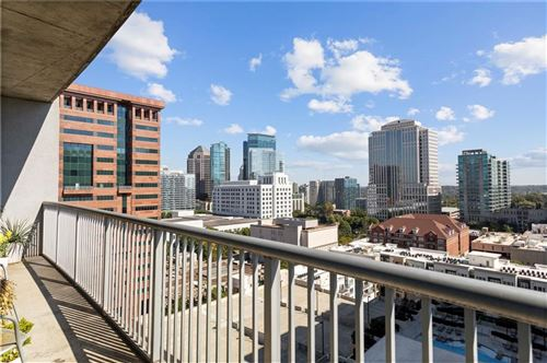Photo of 950 W Peachtree Street NW #1810, Atlanta, GA 30309 (MLS # 6796988)