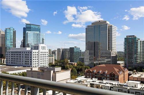 Tiny photo for 950 W Peachtree Street NW #1810, Atlanta, GA 30309 (MLS # 6796988)