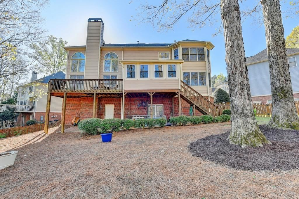 Photo of 3014 Trailstone Way, Dacula, GA 30019 (MLS # 6865988)