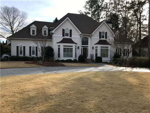 Photo of 3103 St Ives Country Club Parkway, Johns Creek, GA 30097 (MLS # 6642989)