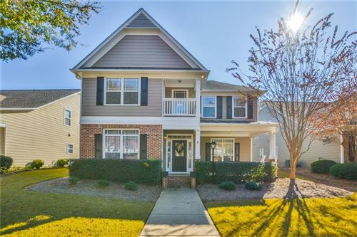 Photo of 822 Cambron Commons Trace, Suwanee, GA 30024 (MLS # 6646989)