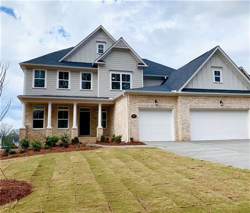 Photo of 207 Wild Rose Circle, Holly Springs, GA 30115 (MLS # 6618990)