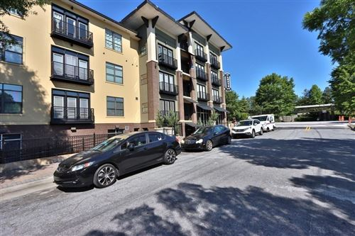Photo of 5300 Peachtree Road #1405, Chamblee, GA 30341 (MLS # 6755990)