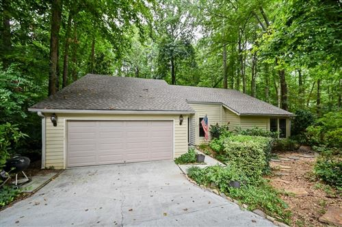 Photo of 540 Sweetbirch Lane, Roswell, GA 30076 (MLS # 6762990)