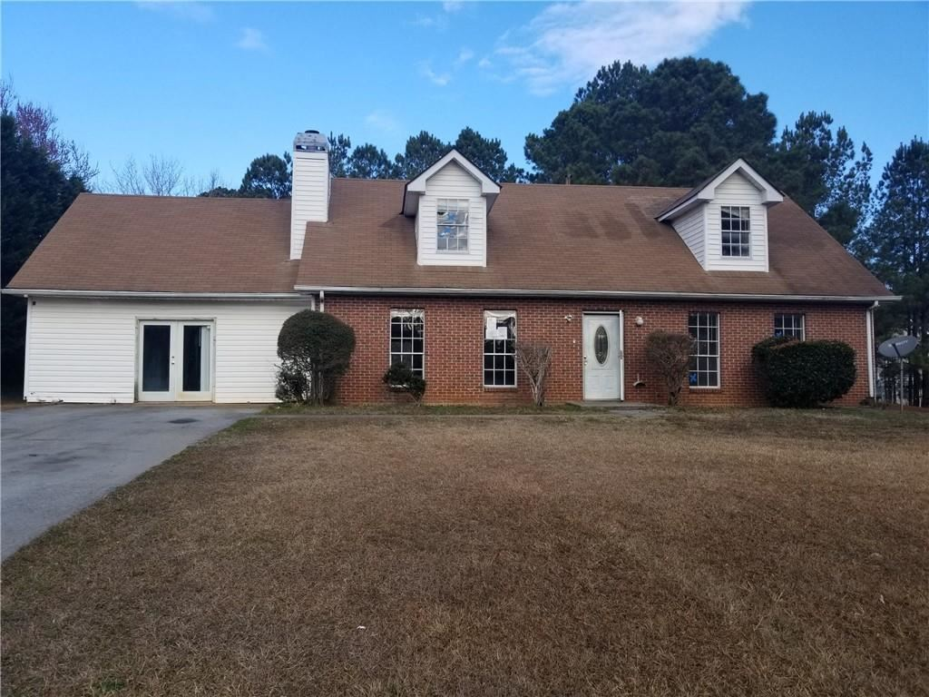 Photo for 6648 Swift Creek Road, Lithonia, GA 30058 (MLS # 6502990)