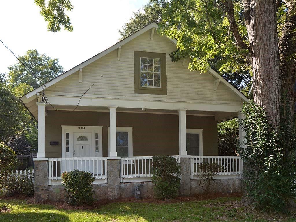Photo of 865 Moreland Avenue SE, Atlanta, GA 30316 (MLS # 6954990)