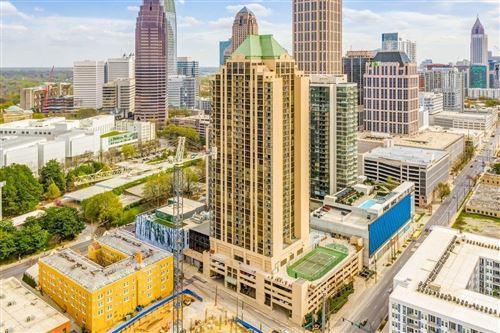 Photo of 1280 W Peachtree Street NW #2508, Atlanta, GA 30309 (MLS # 6768991)