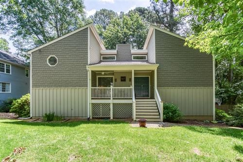 Photo of 4094 Howell Ferry Road NW, Duluth, GA 30096 (MLS # 6881991)
