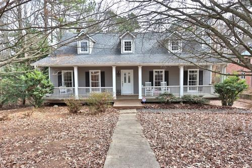 Photo of 4355 S Berkeley Lake Road, Berkeley Lake, GA 30096 (MLS # 6665992)
