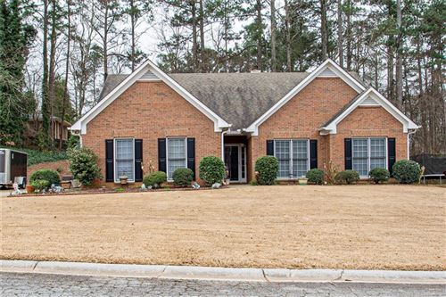 Photo of 2869 Antonia Place NW, Kennesaw, GA 30152 (MLS # 6681992)