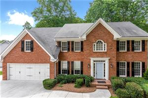 Photo of 3310 Arborwoods Drive, Alpharetta, GA 30022 (MLS # 6586993)