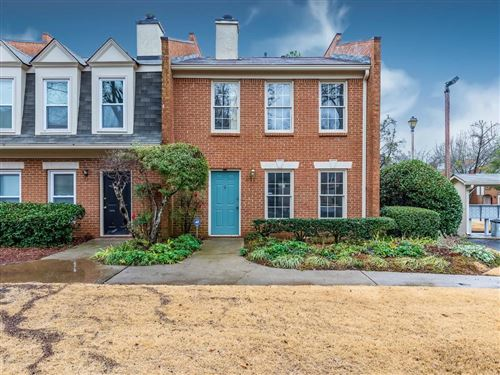 Photo of 4169 Oakwood Way, Duluth, GA 30096 (MLS # 6666993)
