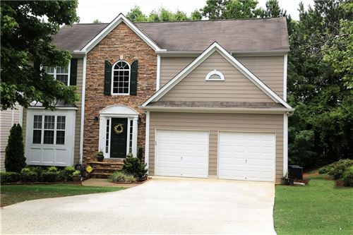Photo of 5069 Newpark Drive NW, Acworth, GA 30101 (MLS # 6730993)