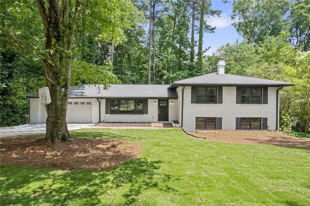 Photo for 1433 Oak Grove Drive, Decatur, GA 30033 (MLS # 6740993)