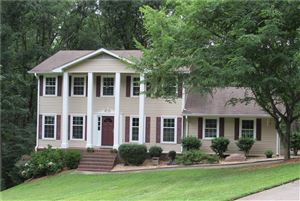Photo of 3734 Leisure Court, Buford, GA 30519 (MLS # 6568994)