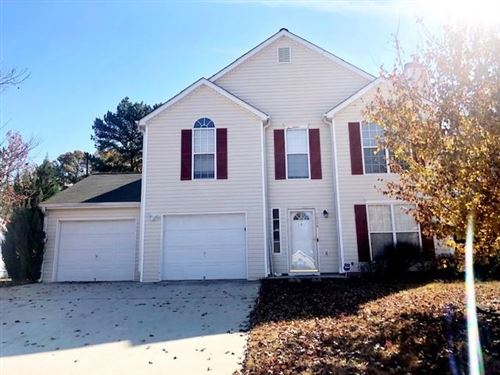 Photo of 1026 Wynnbrook Lane, Jonesboro, GA 30238 (MLS # 6646994)