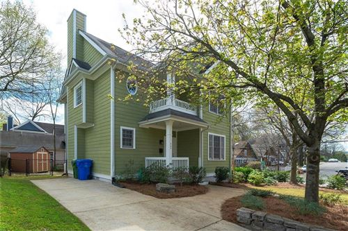 Photo of 863 Kirkwood Avenue SE, Atlanta, GA 30316 (MLS # 6701994)