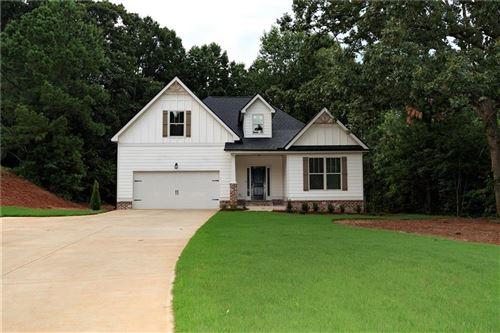 Photo of 8435 Bryant Road, Gainesville, GA 30506 (MLS # 6702994)