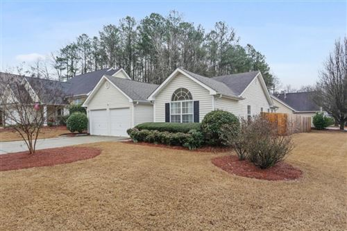 Photo of 3151 Justice Mill Court NW, Kennesaw, GA 30144 (MLS # 6680995)