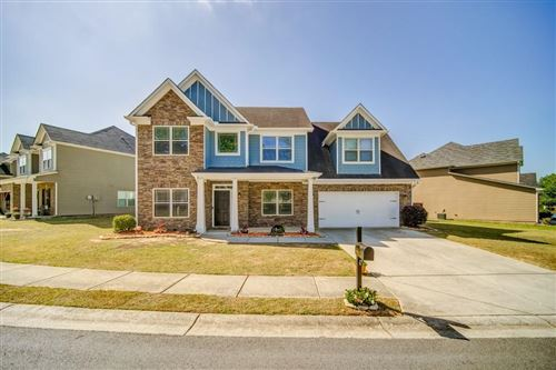 Photo of 9592 Rushmore Circle, Braselton, GA 30517 (MLS # 6731995)