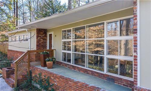 Photo of 1785 Hummingbird Lane NE, Atlanta, GA 30307 (MLS # 6845995)